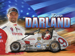 Dave Darland