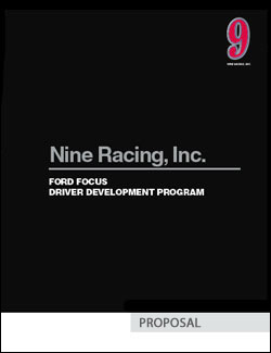 Ford Focus Proposal